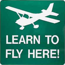Learn to Fly!